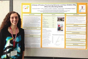 ChristinaVOlson_SDSU-researchSympos
