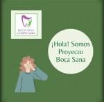 Recruitment video screenshot - Spanish